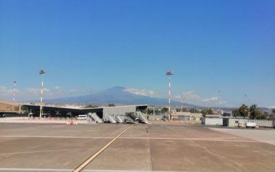 4 septembre – Envol vers la Sicile