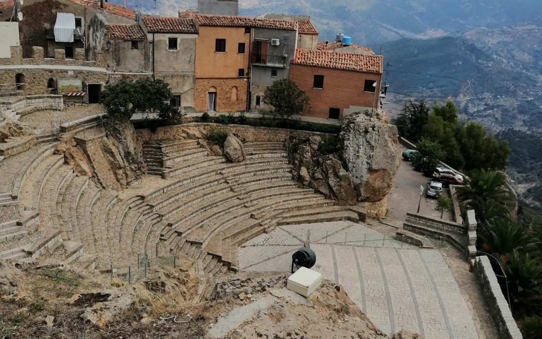 7 septembre – Gorges de Tiberio – Pollina